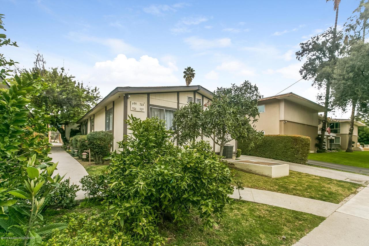 701 ORANGE GROVE, Pasadena, CA 91104 - 001-photo-front-view-6820508