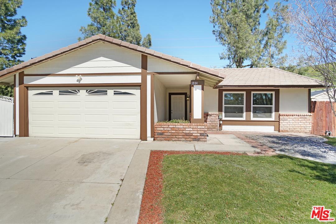 1994 SHERIDAN, San Bernardino (City), CA 92407