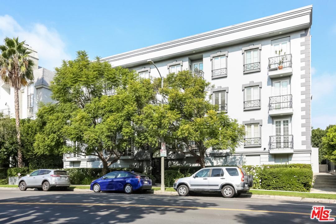1204 ROXBURY, Los Angeles (City), CA 90035