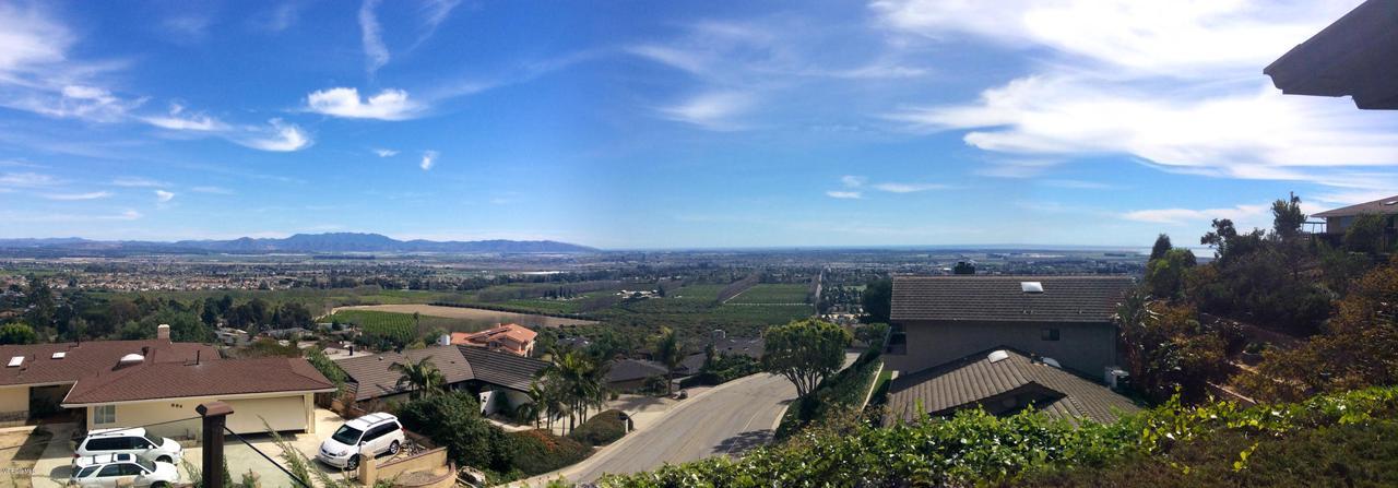 697 VIA CIELITO, Ventura, CA 93003 - Day panorama