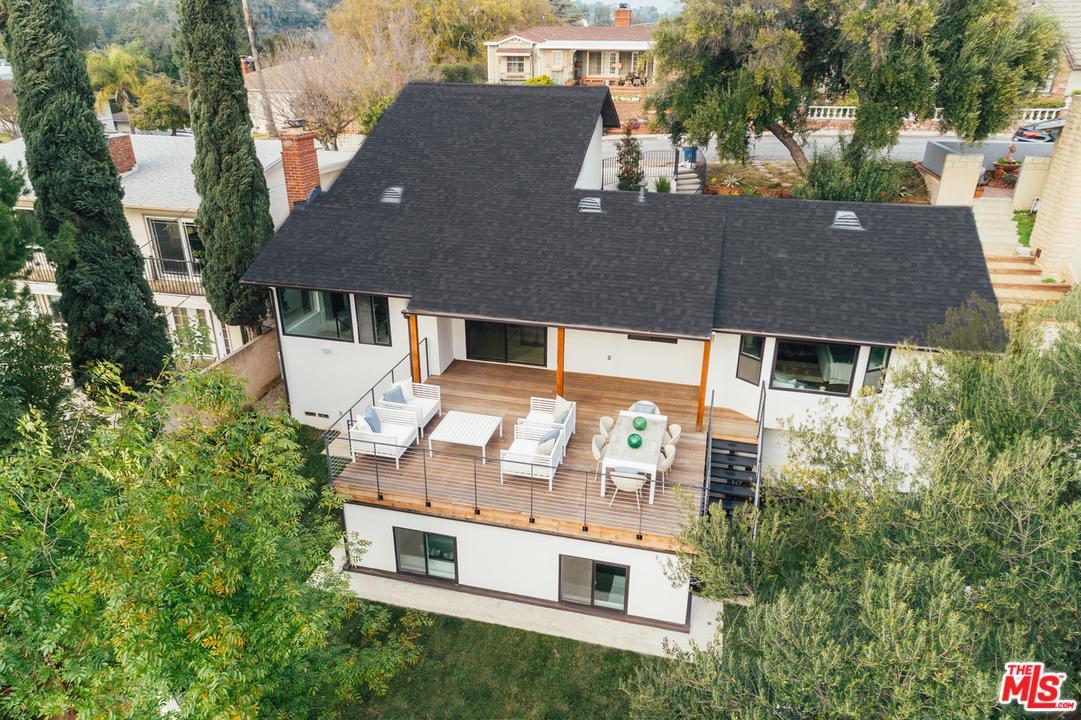 145 SEQUOIA, Pasadena, CA 91105