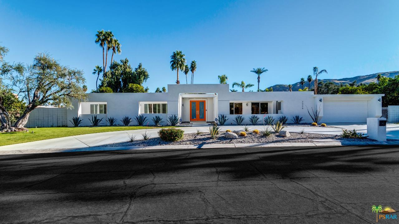 2358 ALHAMBRA, Palm Springs, CA 92264