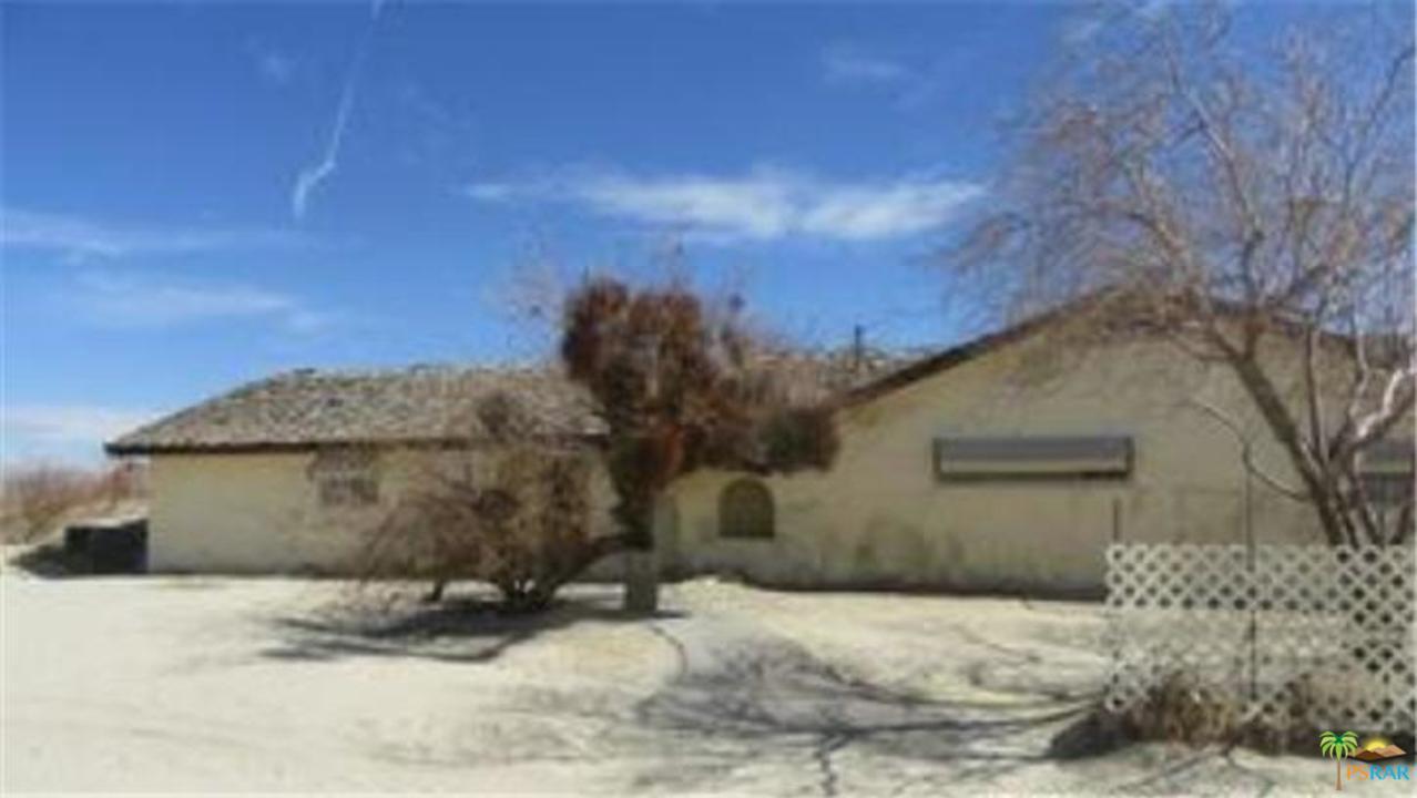 47038 MOJAVE, Newberry Springs, CA 92365