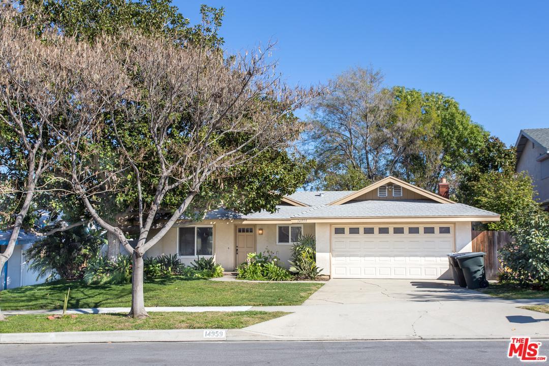 14959 REDWOOD, Chino Hills, CA 91709