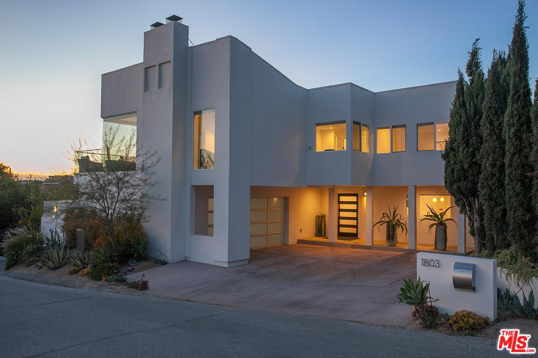 1803 BLUE HEIGHTS, Los Angeles (City), CA 90069