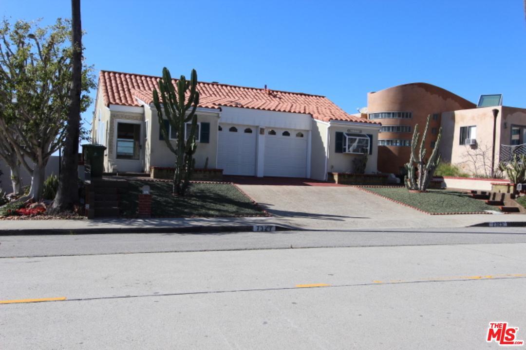 7325 RINDGE, Playa Del Rey, CA 90293