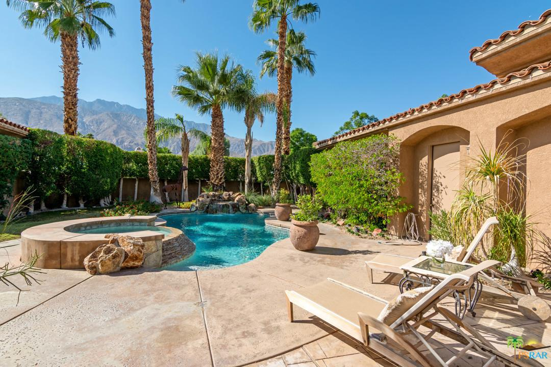 1380 CULVER, Palm Springs, CA 92262