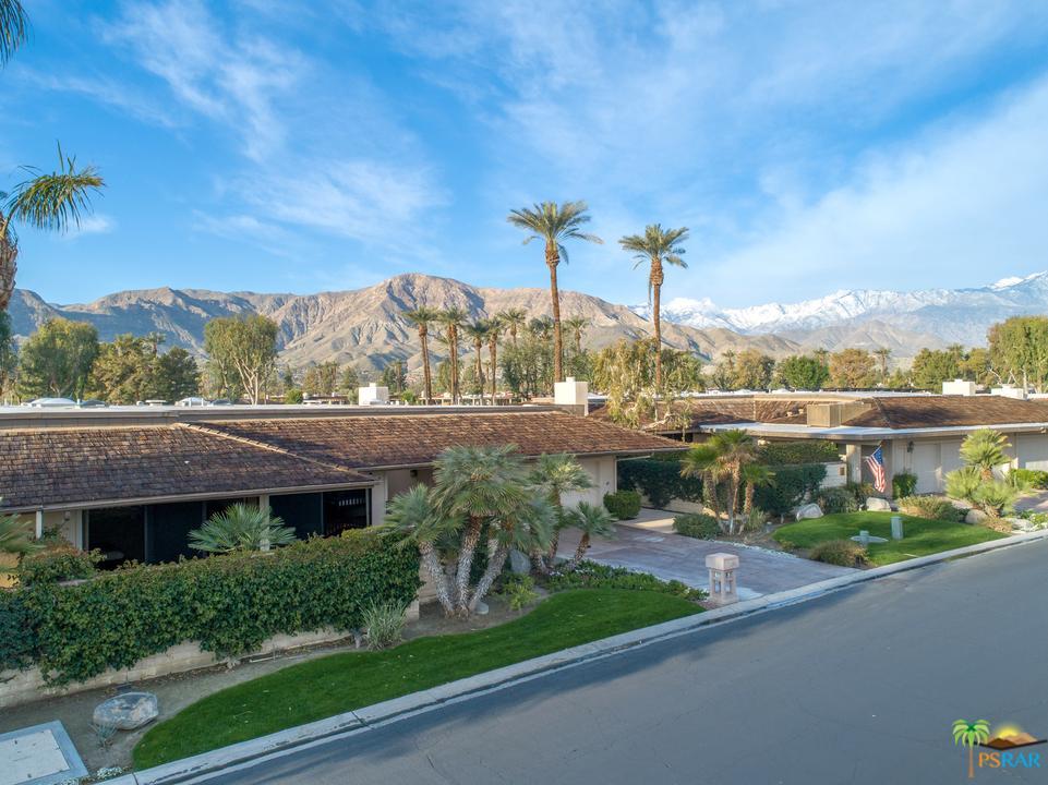 11 DUKE, Rancho Mirage, CA 92270