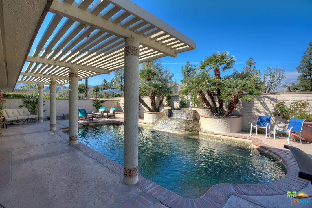 34 PRINCETON, Rancho Mirage, CA 92270