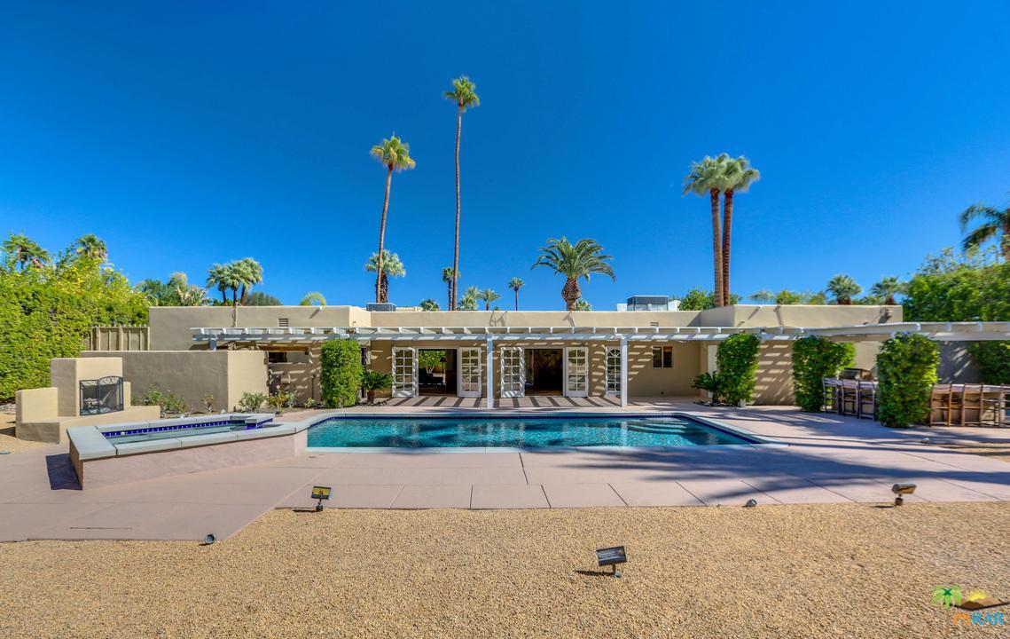 971 AVENIDA OLIVOS, Palm Springs, CA 92262