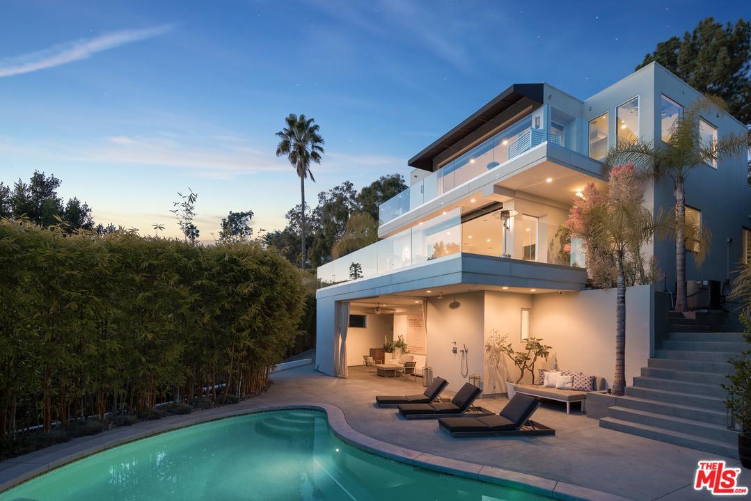 1271 ST IVES, Los Angeles (City), CA 90069