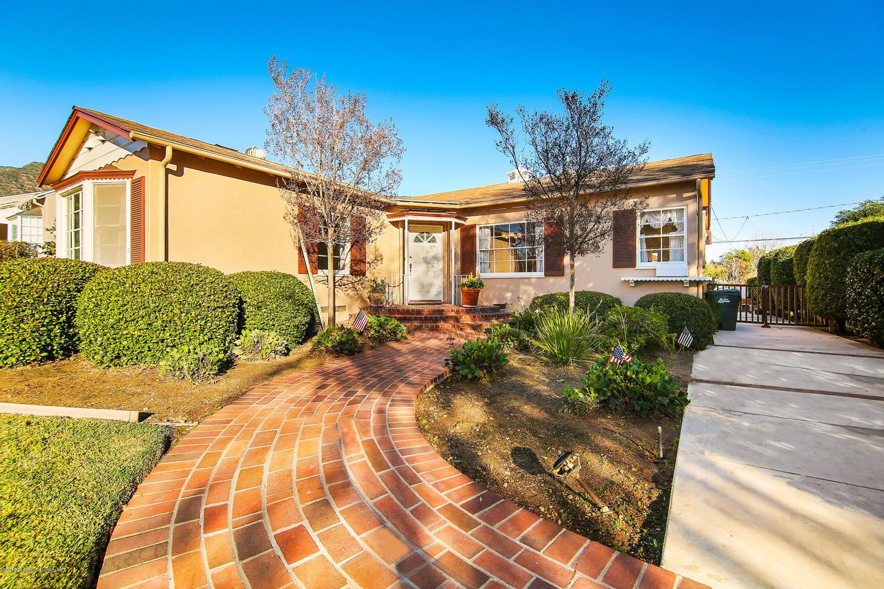 1580 COOLIDGE, Pasadena, CA 91104 - 02