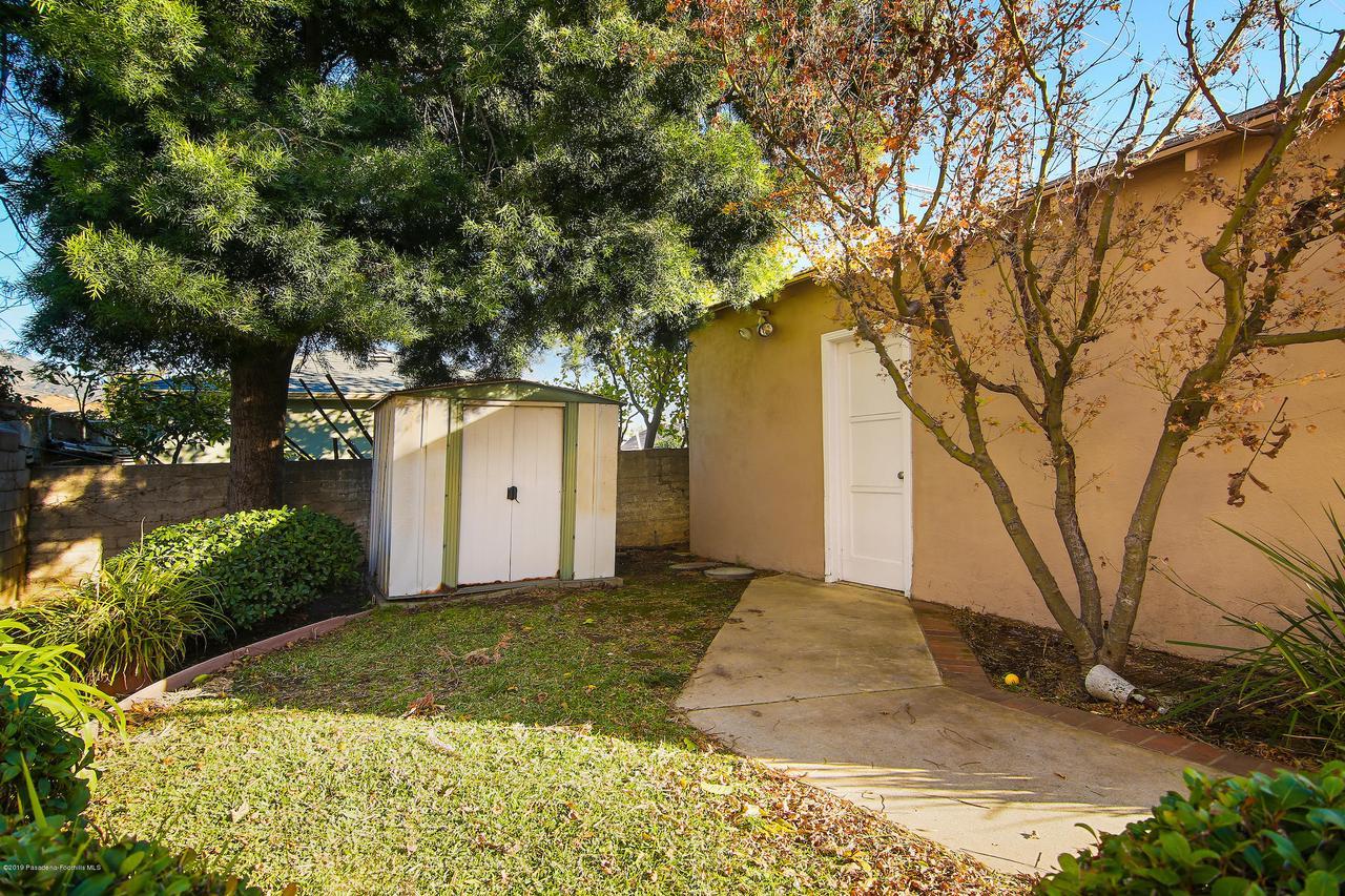 1580 COOLIDGE, Pasadena, CA 91104 - 19