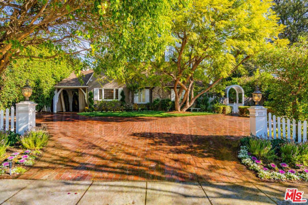 610 REXFORD, Beverly Hills, CA 90210