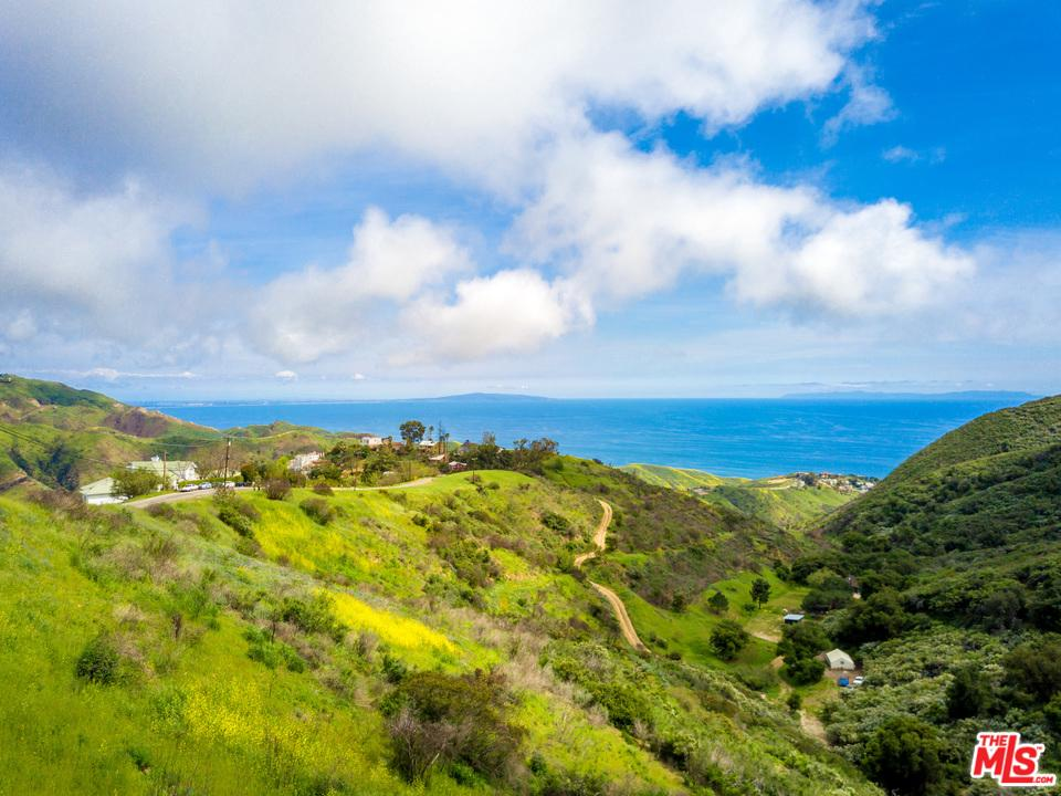 0 CORRAL CANYON, Malibu, CA 90265