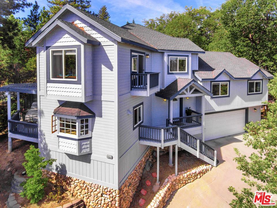 27932 NORTH BAY, Lake Arrowhead, CA 92352