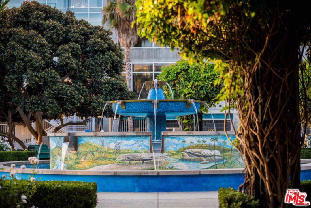 5400 PLAYA VISTA, Playa Vista, CA 90094