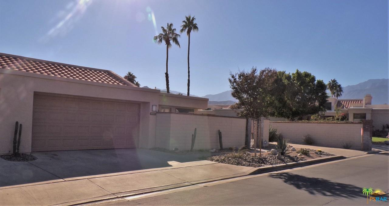 68167 SEVEN OAKS, Cathedral City, CA 92234