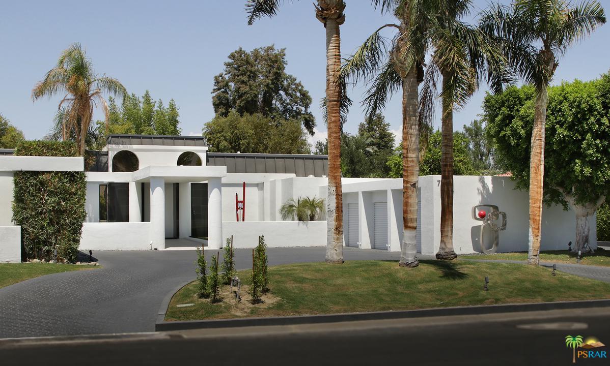 71120 THUNDERBIRD, Rancho Mirage, CA 92270