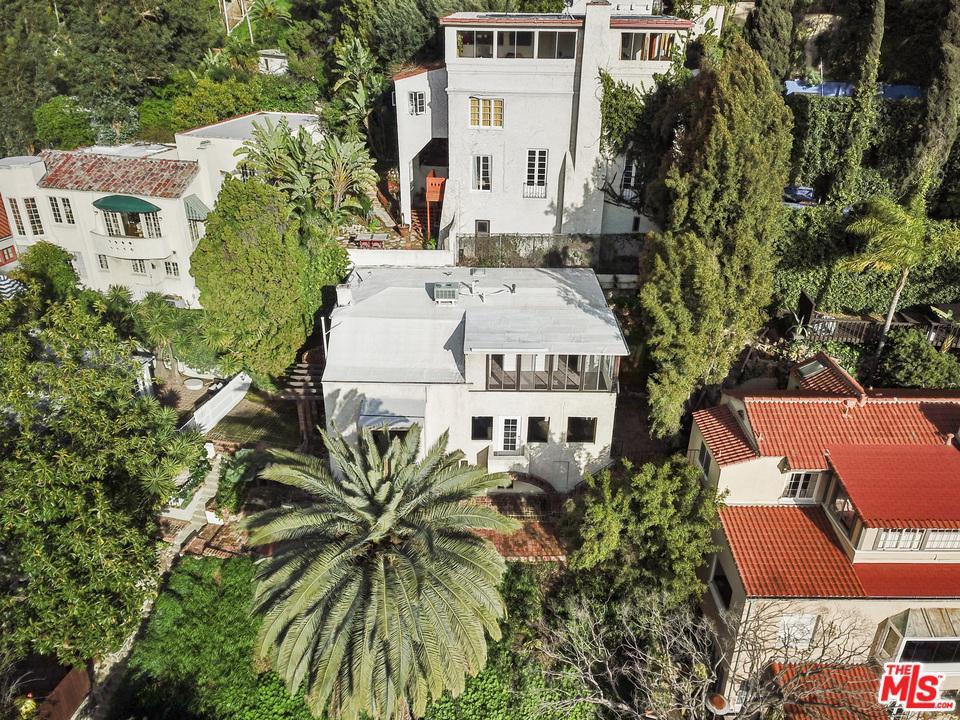2040 LAS PALMAS, Los Angeles (City), CA 90068