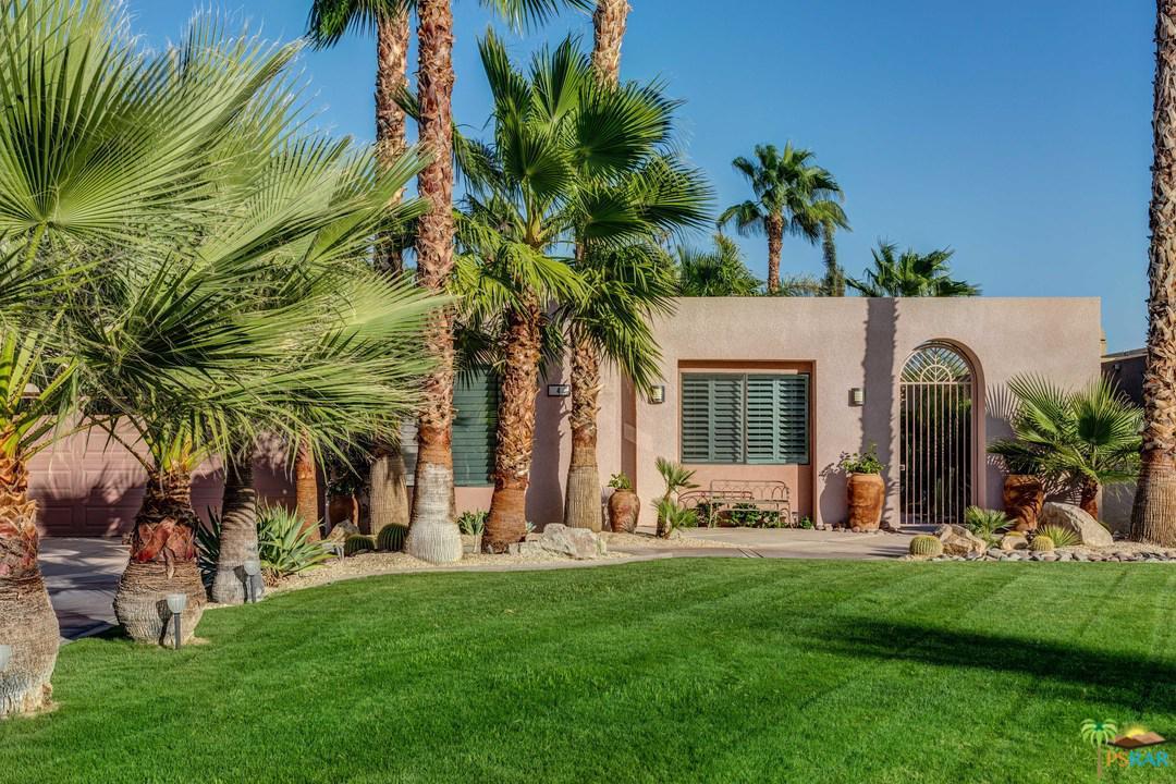 4 VIA HACIENDAS, Rancho Mirage, CA 92270