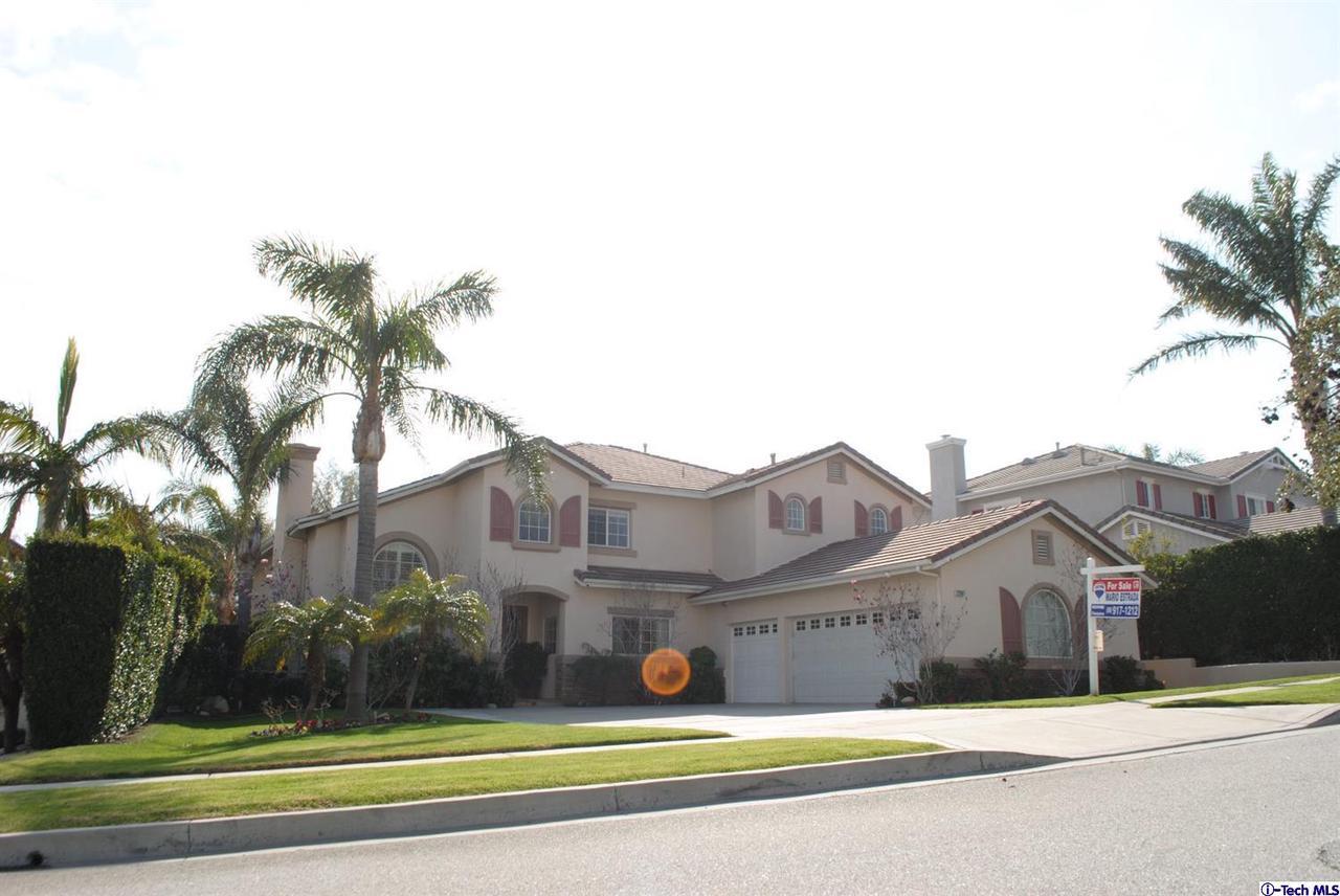 12801 OVERLOOK, Rancho Cucamonga, CA 91739