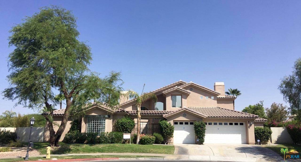 8 QUEENS, Rancho Mirage, CA 92270