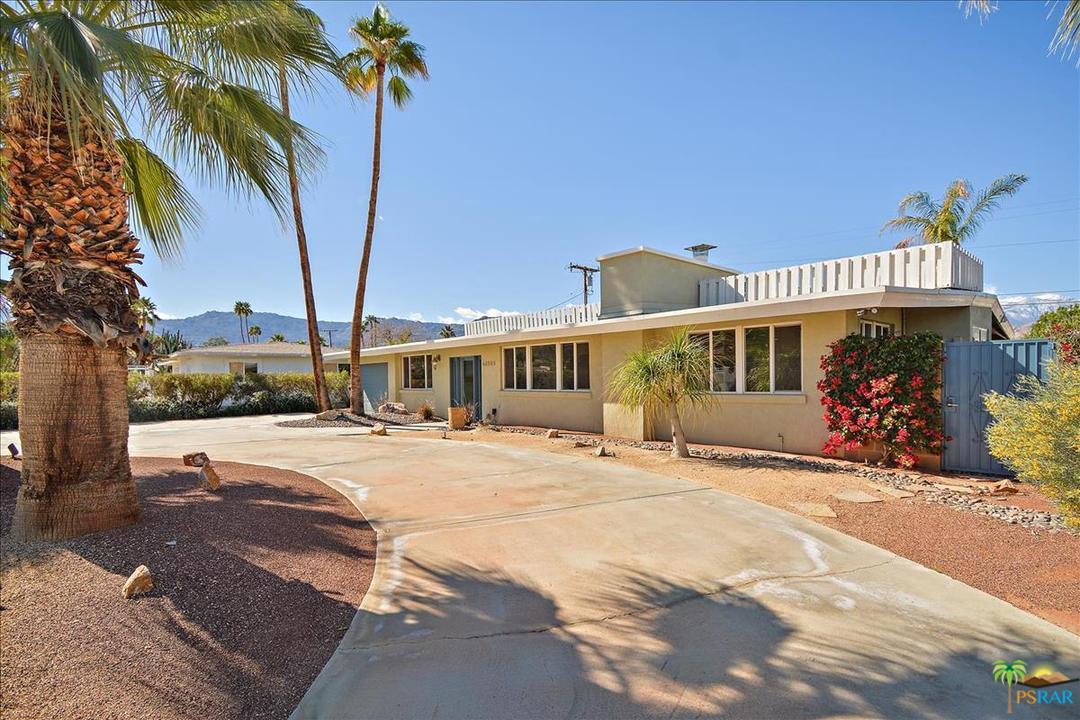 44565 SAN JOSE, Palm Desert, CA 92260
