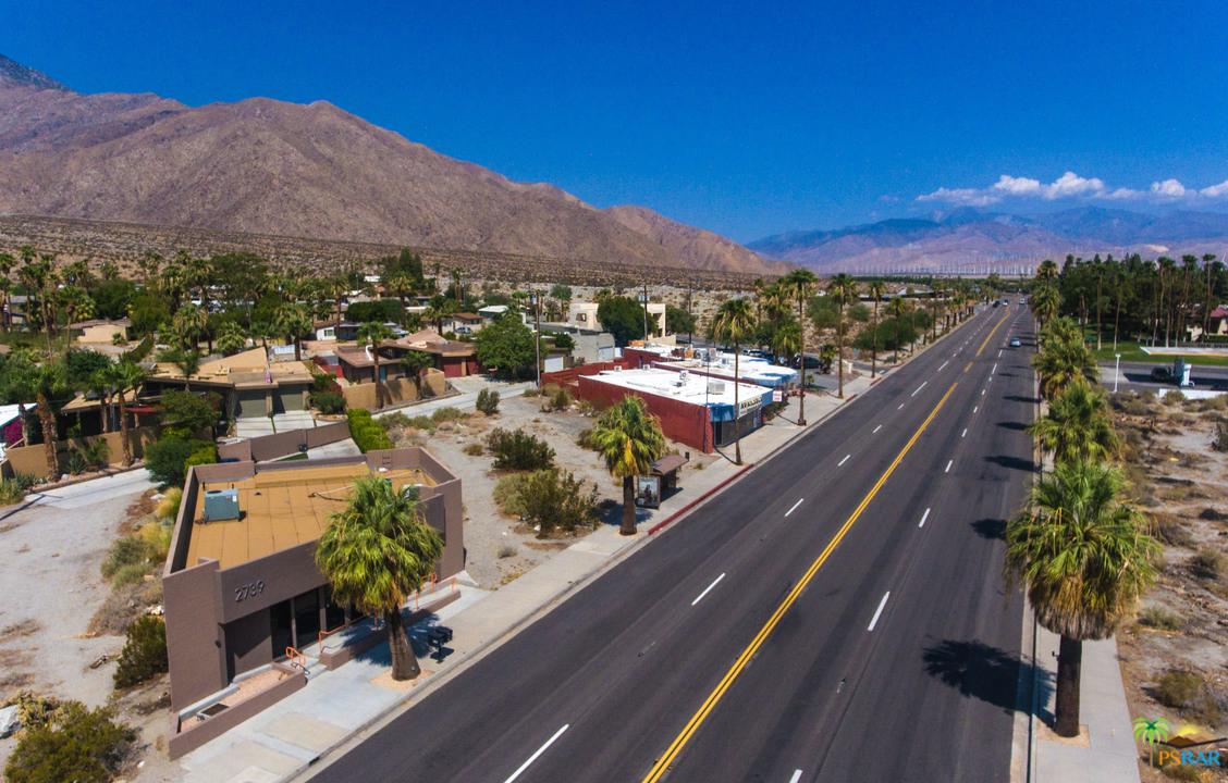 0 PALM CANYON DR., Palm Springs, CA 92262