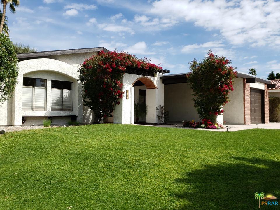 4040 MESQUITE, Palm Springs, CA 92264