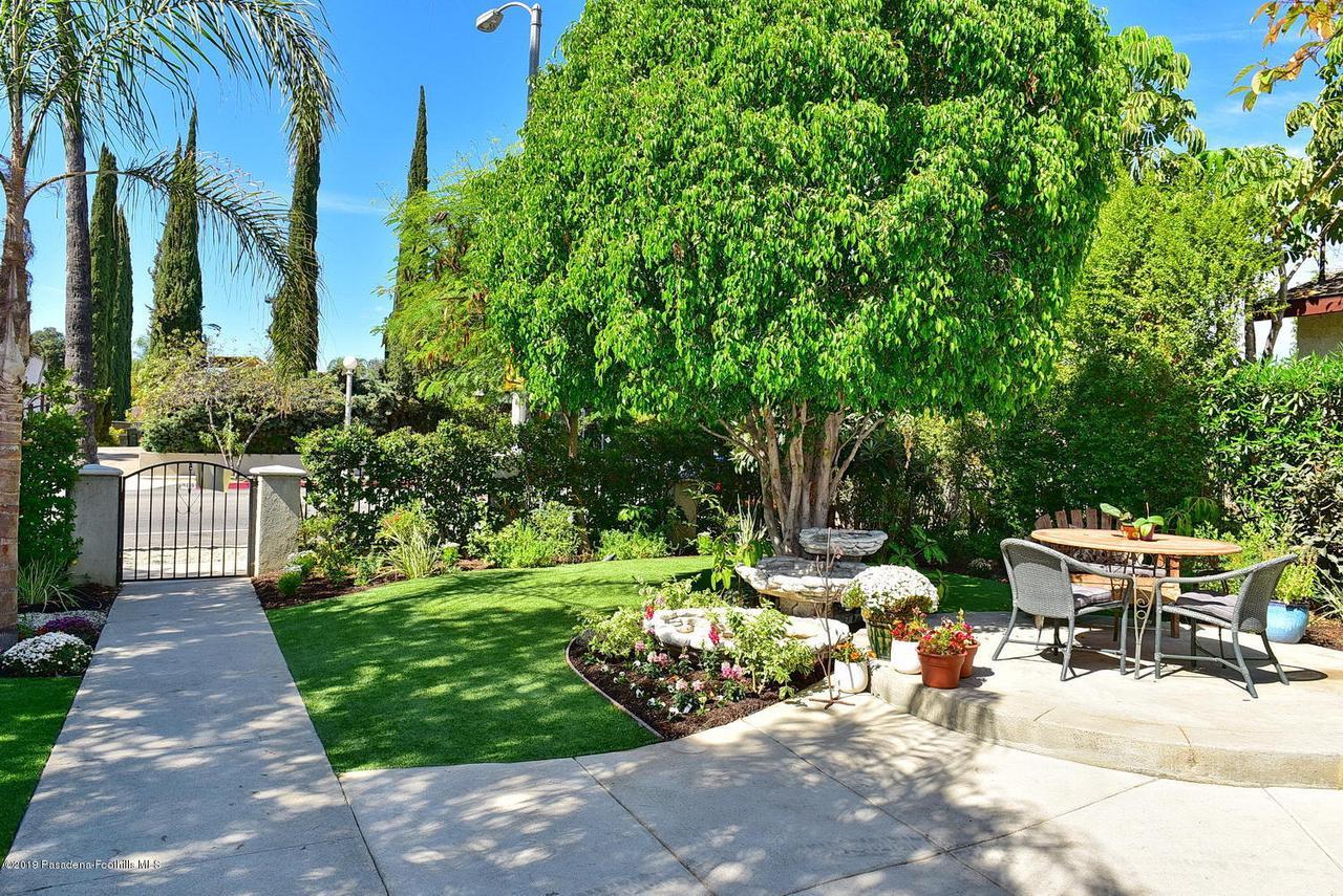1152 LINCOLN, Pasadena, CA 91103 - Lincoln -MLS 01