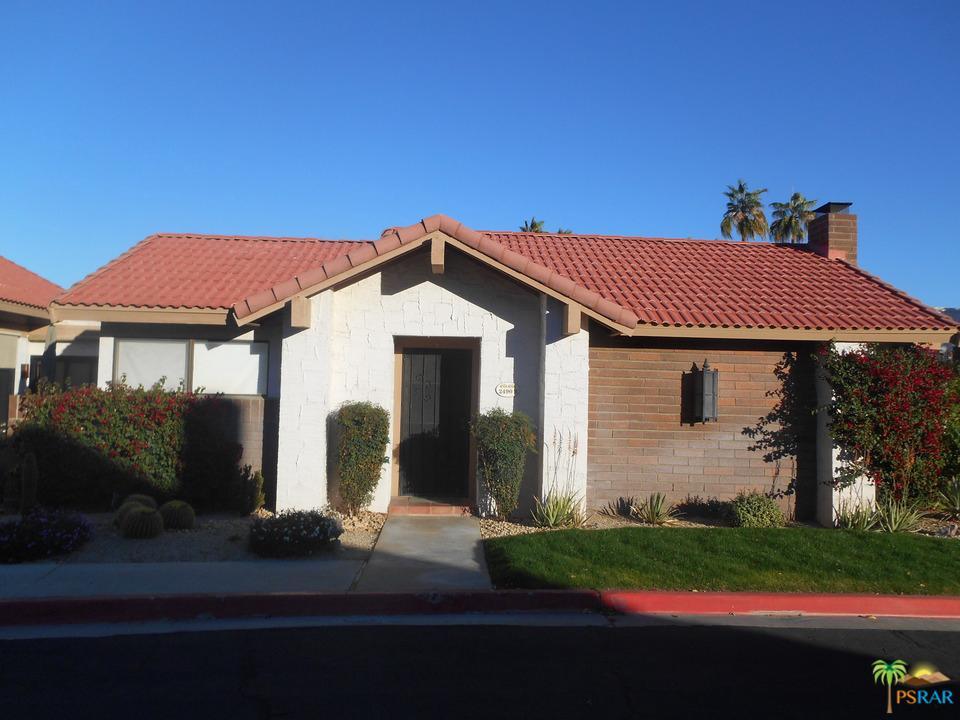 2490 MIRAMONTE, Palm Springs, CA 92264