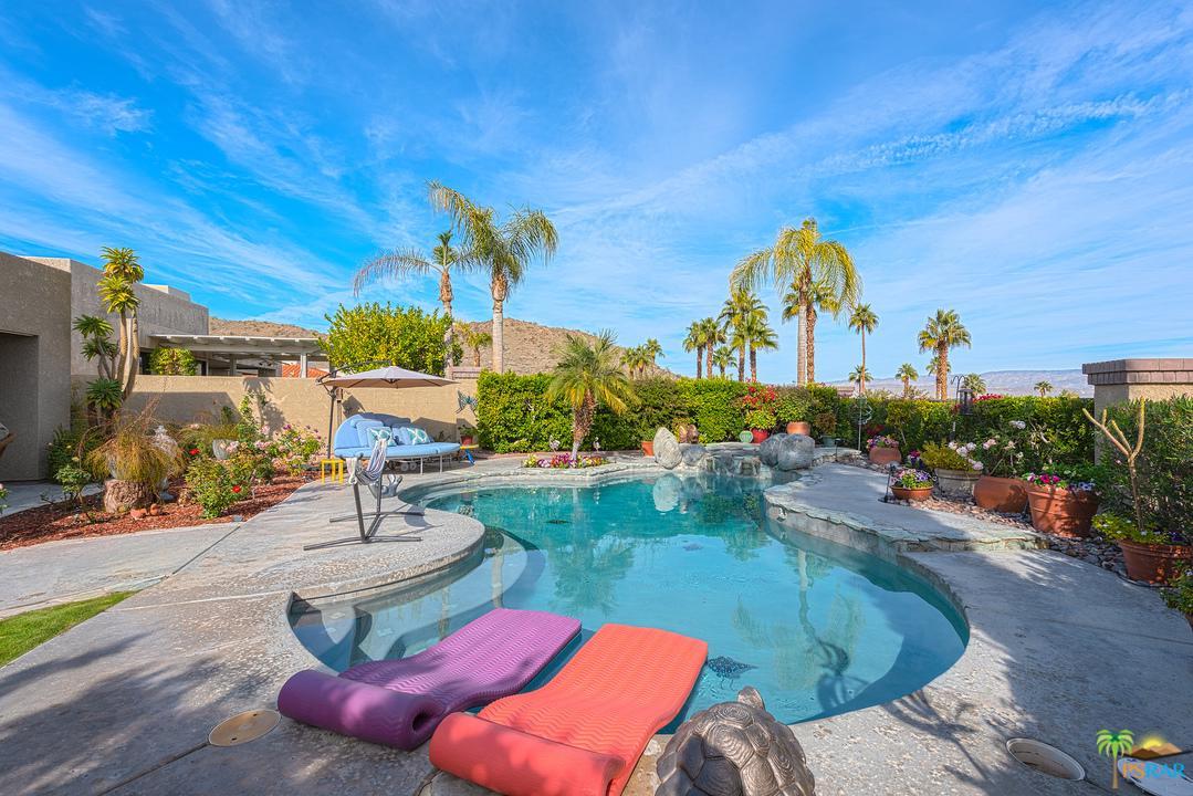 27 ALTA VISTA, Rancho Mirage, CA 92270
