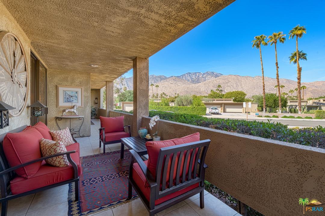 1660 LA REINA, Palm Springs, CA 92264