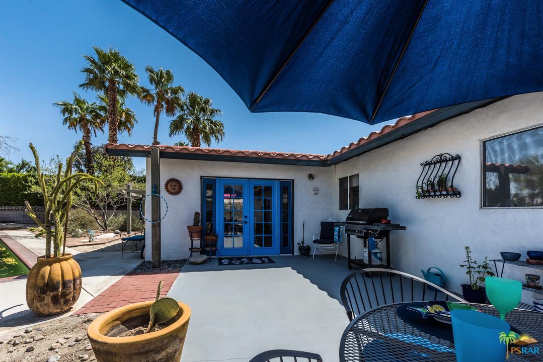 2550 VERONA, Palm Springs, CA 92262