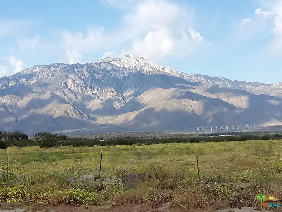 0 CABOT, Desert Hot Springs, CA 92240