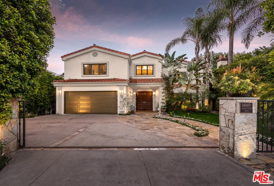 14987 VALLEY VISTA, Sherman Oaks, CA 91403