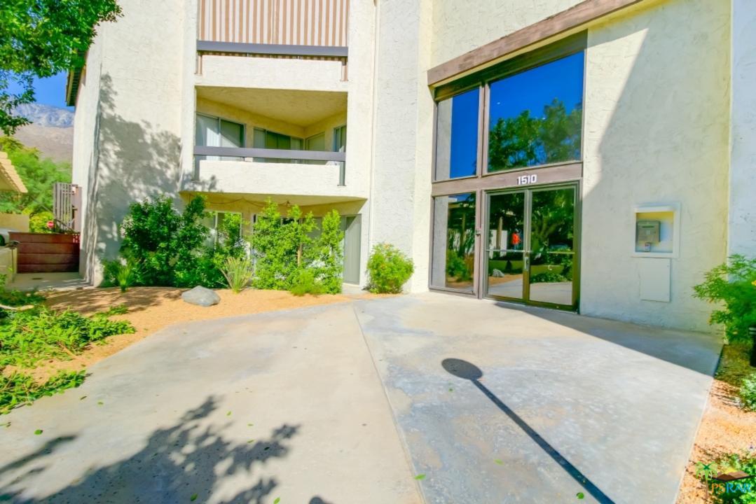 1510 CAMINO REAL, Palm Springs, CA 92264