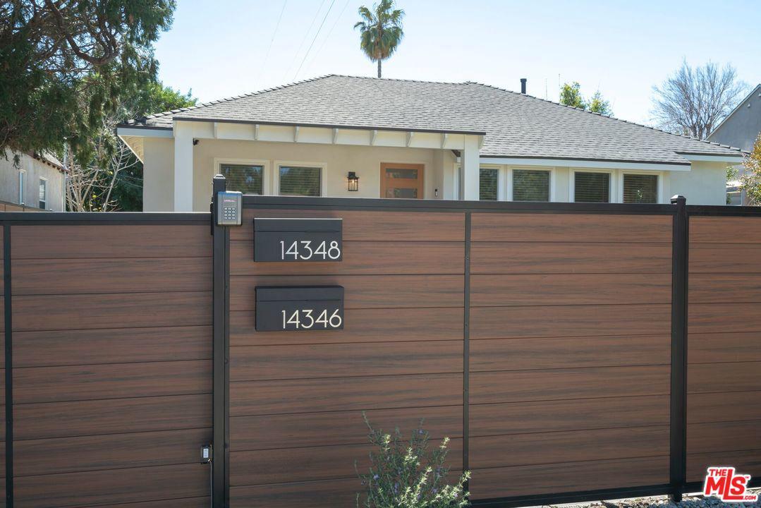 14348 HORTENSE, Sherman Oaks, CA 91423