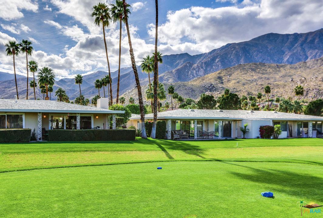 2220 CALLE PALO FIERRO, Palm Springs, CA 92264