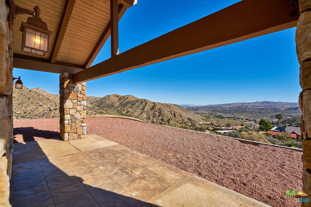 53786 RIDGE, Yucca Valley, CA 92284