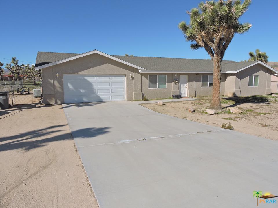 58420 DIADEM, Yucca Valley, CA 92284