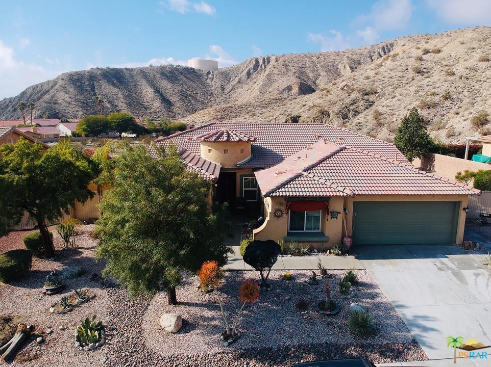 65020 BLUE SKY, Desert Hot Springs, CA 92240