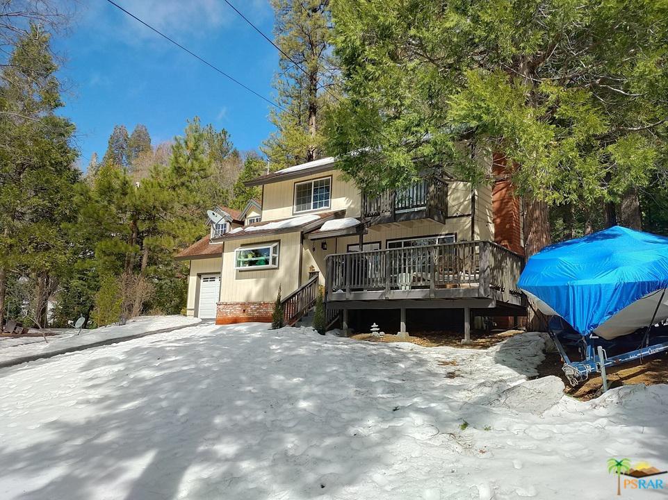 147 GOLF COURSE, Lake Arrowhead, CA 92352