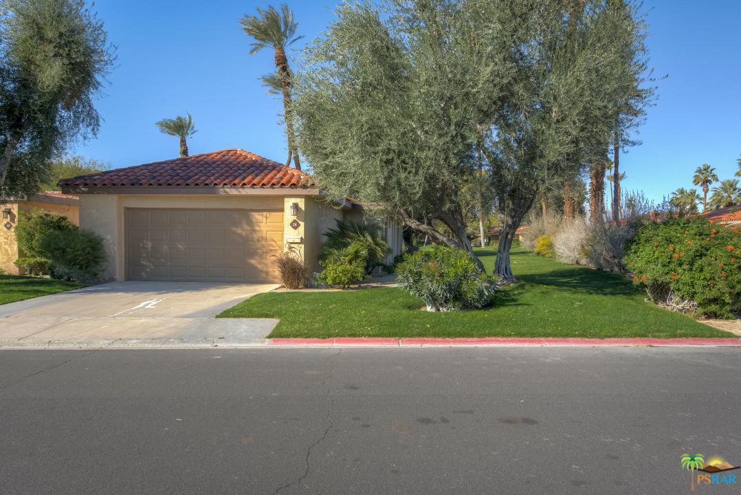 18 LA RONDA, Rancho Mirage, CA 92270