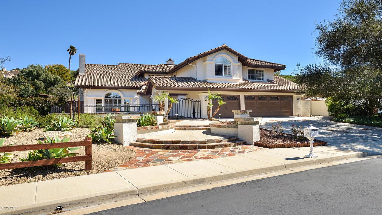 2236 VALLEYFIELD, Thousand Oaks, CA 91360 - Front 2