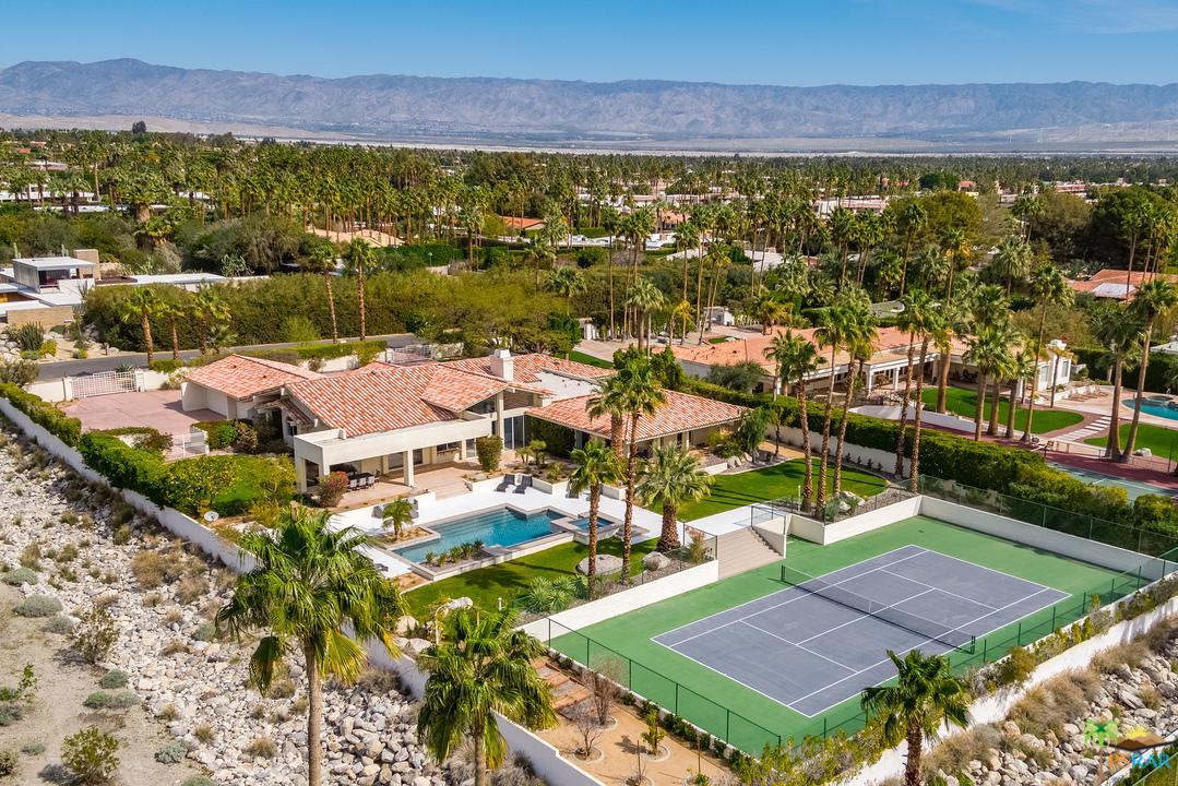 555 VISTA CHINO, Palm Springs, CA 92262