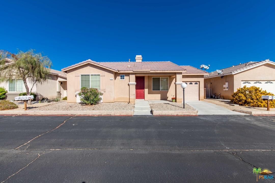 65565 ACOMA, Desert Hot Springs, CA 92240