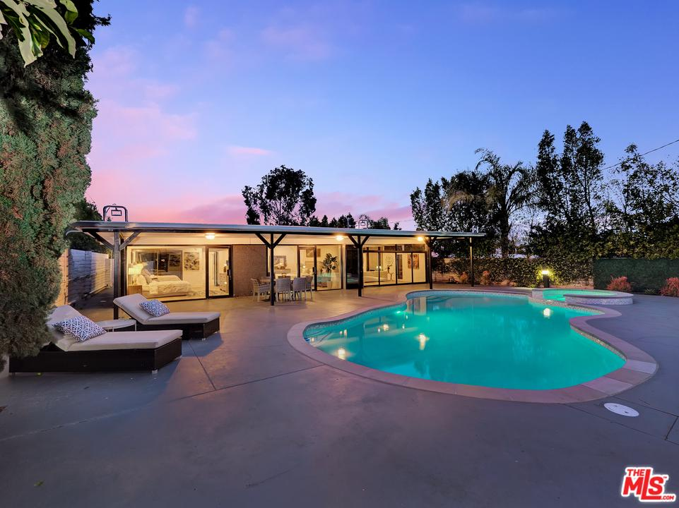 4556 MARTSON, Encino, CA 91316