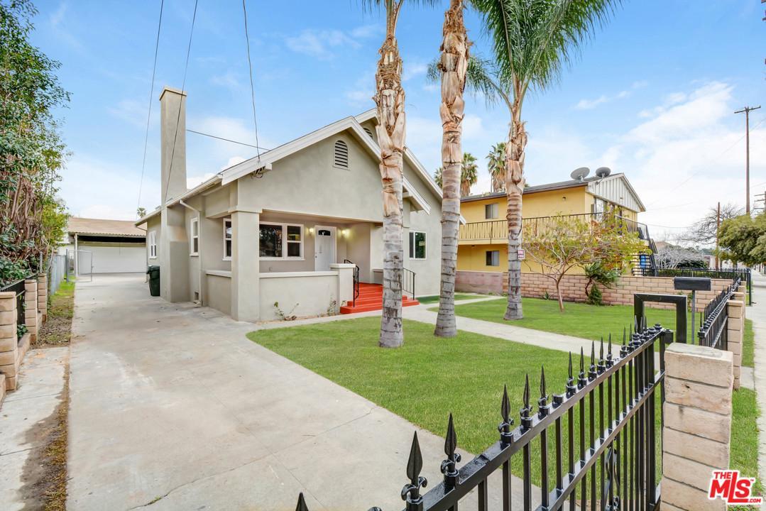 1345 ARROWHEAD, San Bernardino (City), CA 92405